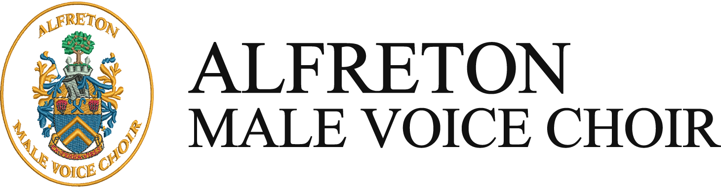 alfreton male voice choir