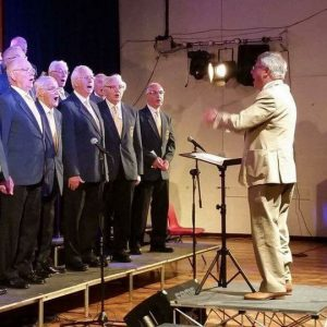 alfreton male voice choir derby