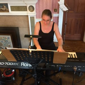 accompanist  lisa smith