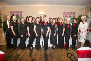 , Rolls-Royce Ladies' Choir