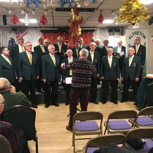 , South Wingfield Social Club